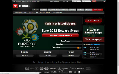 Jetbull Sportsbook