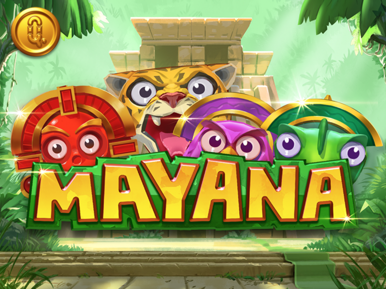 New Slot Mayana To Be Launched At All Quickspin Casinos
