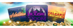 Casino Heroes gives out bonus spins