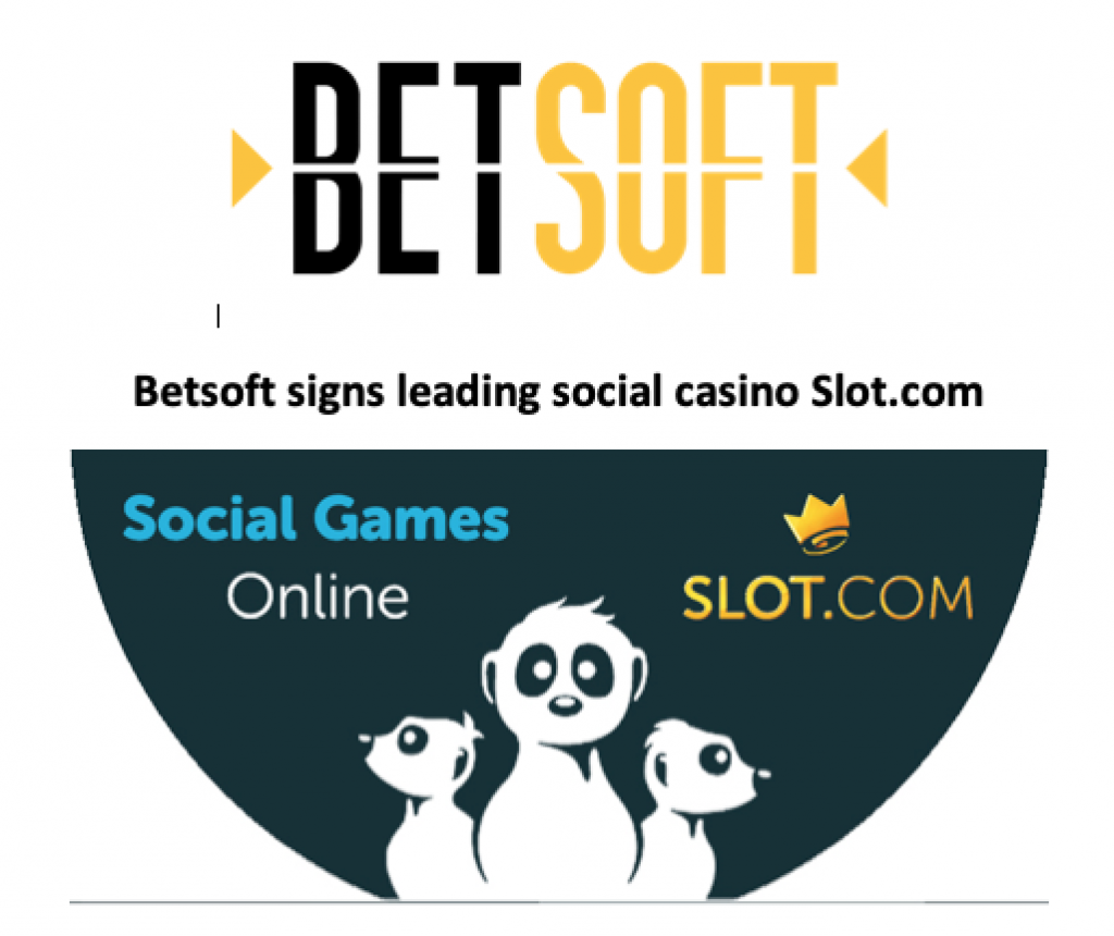 Play The Best Betsoft PC Slots For Free